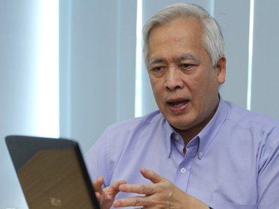 Trịnh Xuân Thuận: 'Tâm linh rất quan trọng với nhà khoa học'